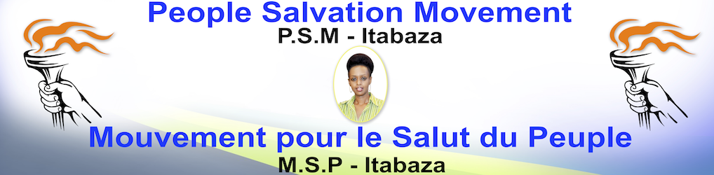 People Salvation Movement