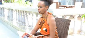 Diane Shima Rwigara