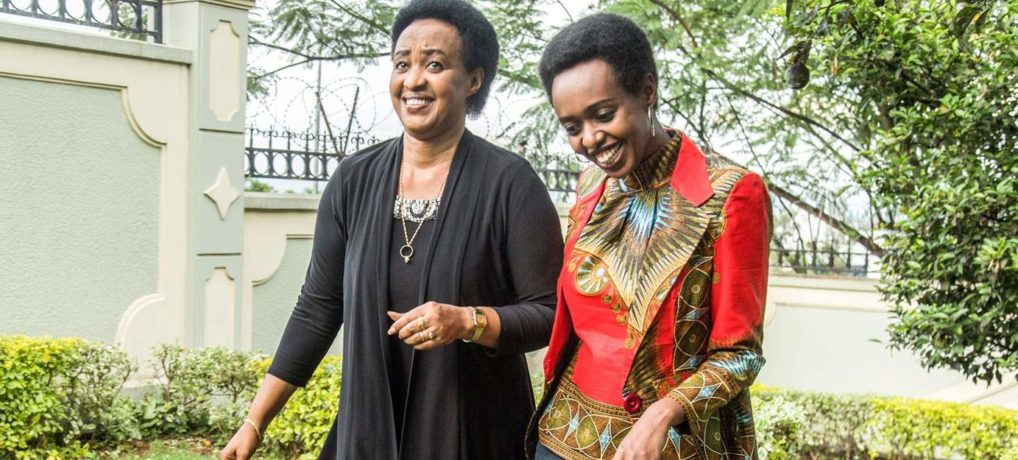 Drop freedom of expression charges against political activist, Diane Rwigara