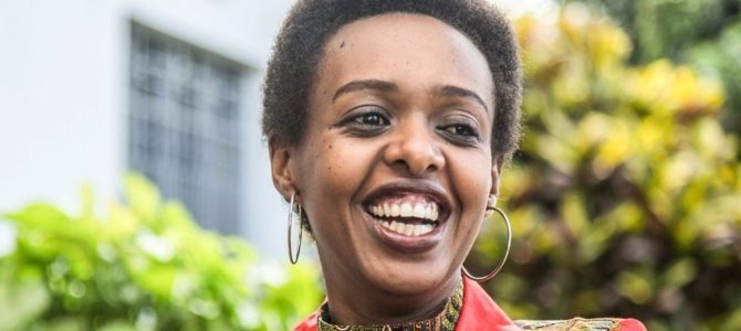 Rwanda: fin de la procédure judiciaire contre l'opposante Diane Rwigara