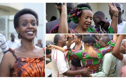 Il faut que l'acquittement des Rwigara inaugure une nouvelle ère pour la liberté d'expression