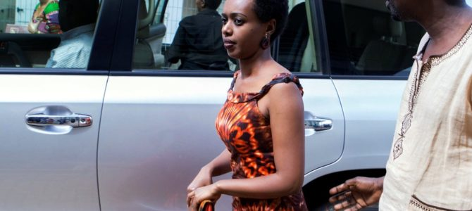 """He was a national treasure"" – Diane Rwigara Mourns Kizito Mihigo"