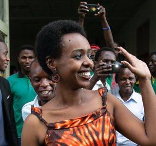 Diane Rwigara: Critic of Rwandan government acquitted (Audio)