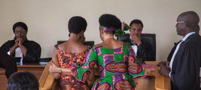 Rwanda to appeal Rwigaras acquittal