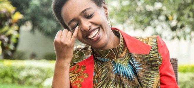Ubushikirizamanza bw'u Rwanda bwahagaritse kubandanya kuburanya Diane Rwigara