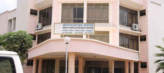 Ubushinjacyaha bwahagaritse kujuririra urubanza rwa ba Rwigara