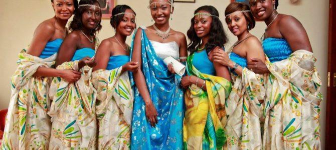 The World Economic Forum Thinks Rwandan Women Are the Happiest In Africa