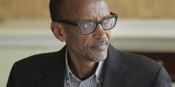 IS RWANDA UNDER KAGAME A SHINING EXAMPLE OF GOOD NEWS FROM AFRICA?