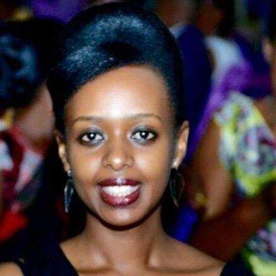 Rwandan entrepreneurs face blatant injustice said Diane Rwigara